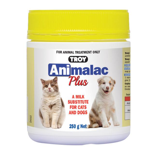 Animalac Plus Milk Substitute Powder 250g