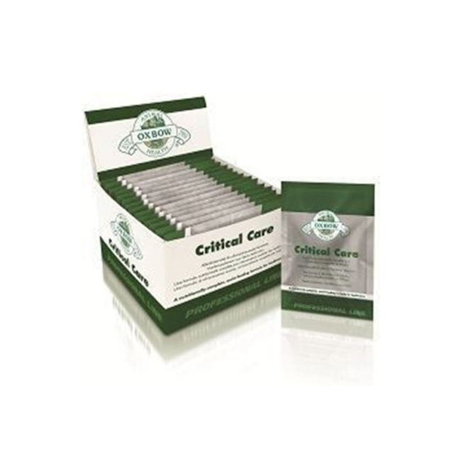 Critical Care for Herbivores Aniseed 36g x 14 Sachets
