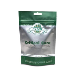 Critical Care for Herbivores Aniseed 454g