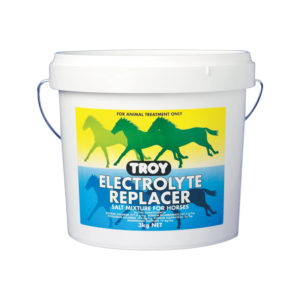 Troy Electrolyte Replacer 3kg
