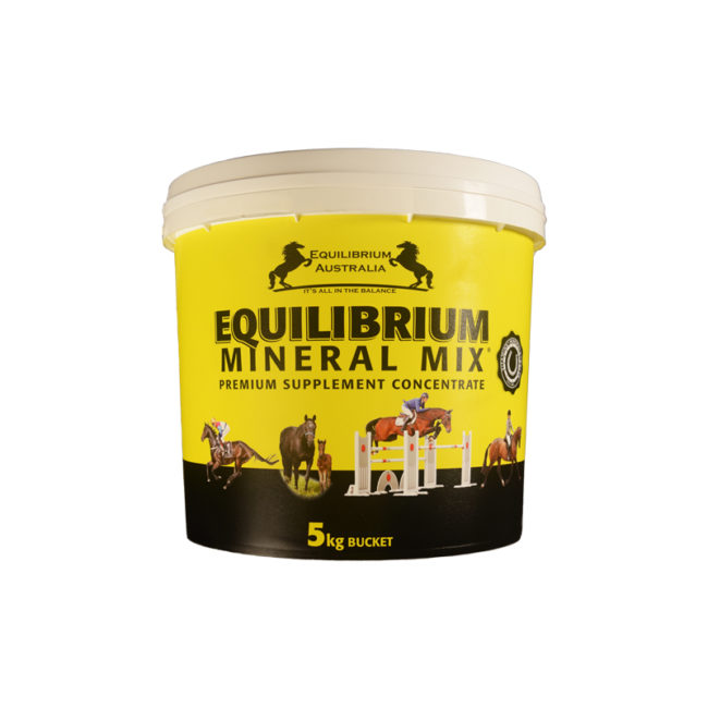 Equilibrium Mineral Mix 5kg