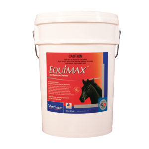 Equimax Stable Pail 35ml x 60 Syringes
