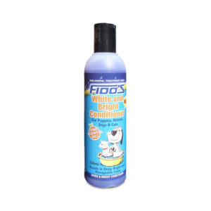 Fido's White and Bright Conditioner 250ml