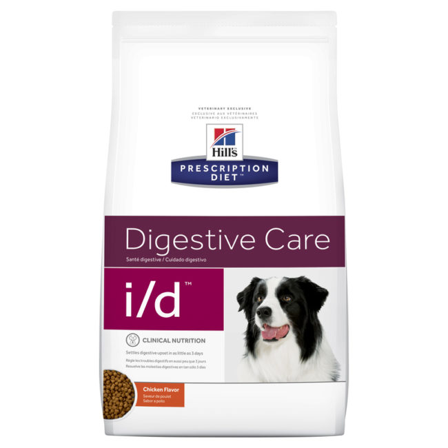 Hills Prescription Diet Canine i/d Digestive Care 7.98kg 1
