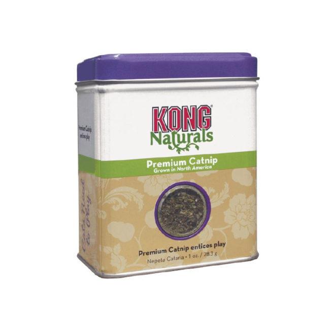 Kong Naturals Catnip 1oz (28g) 1