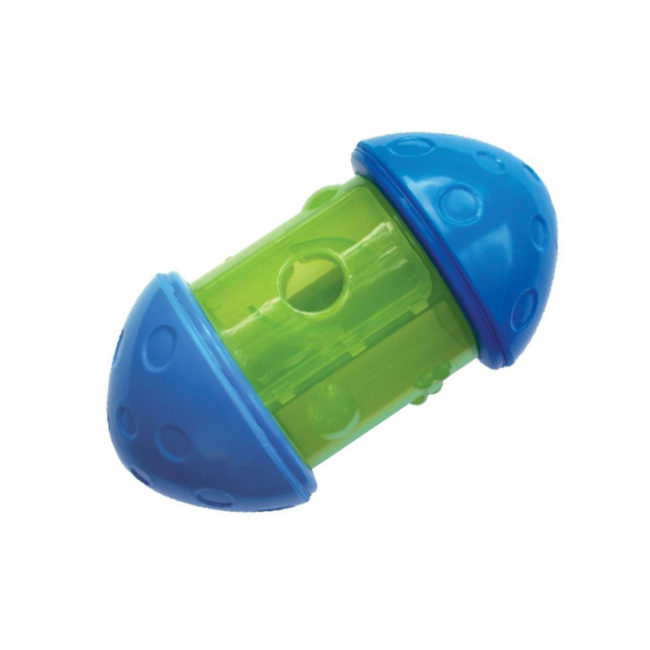 KONG Spin It Dog Treat Dispenser Small 1