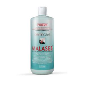 Malaseb Medicated Shampoo 1L