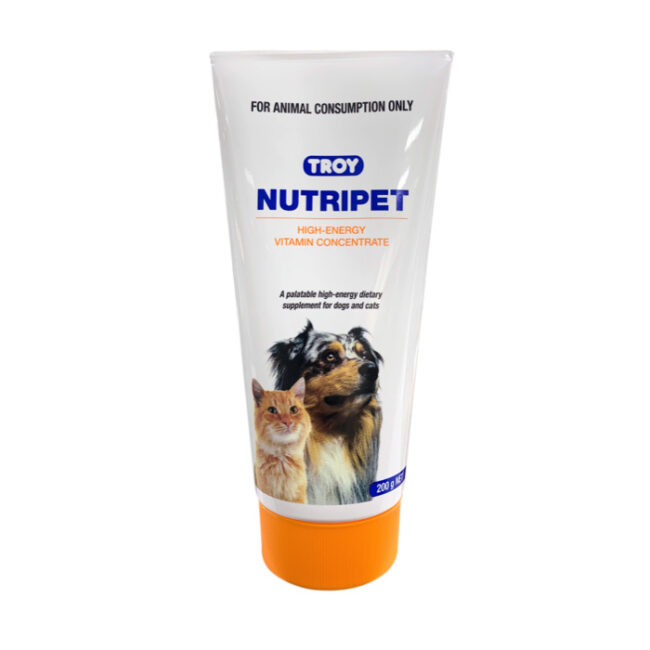 Troy Nutripet for Dogs and Cats 200g 1
