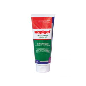 Rapigel Muscle & Joint Relieving Gel 200g
