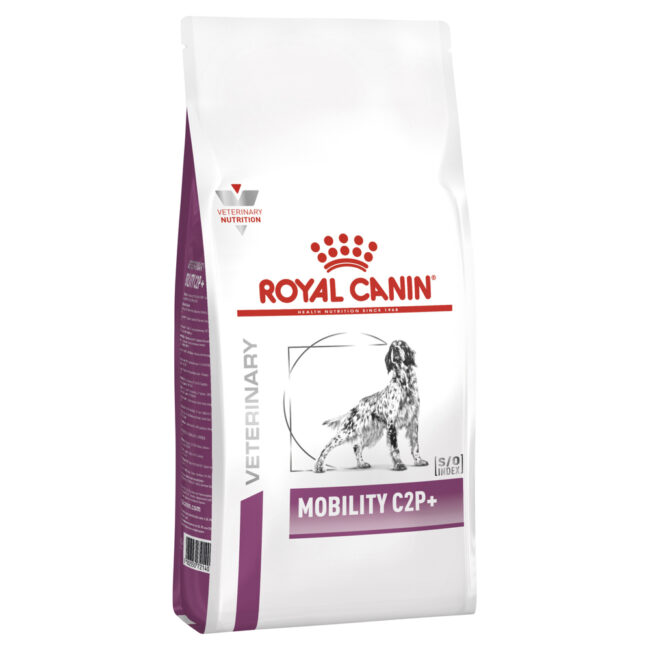 Royal Canin Mobility C2P+ Canine Dry 12kg 1