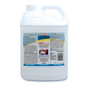 Topizole Medicated Shampoo 1L
