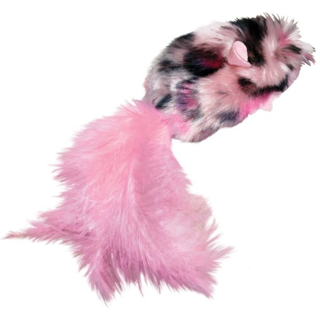 Kong Cat Field Mouse Catnip Toy 1