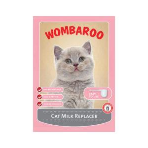 Wombaroo Cat Milk Replacer 1kg