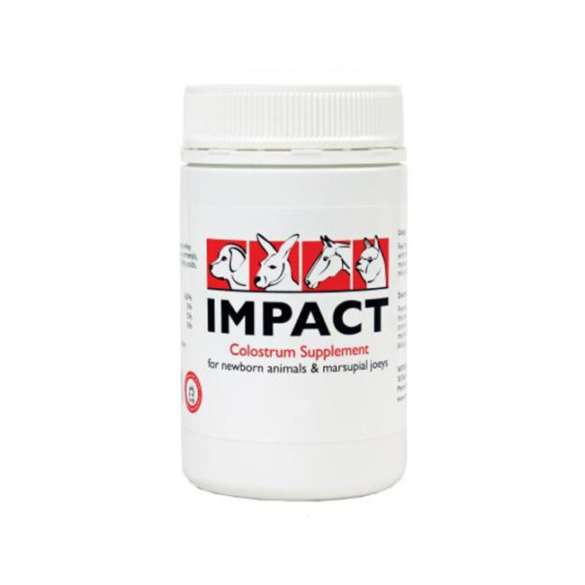 Wombaroo Impact Colostrum Supplement 25g 1