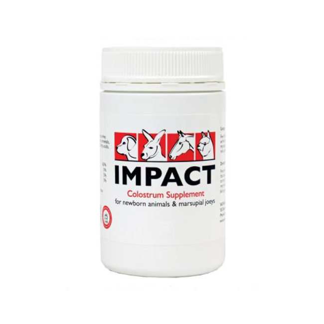 Wombaroo Impact Colostrum Supplement 500g